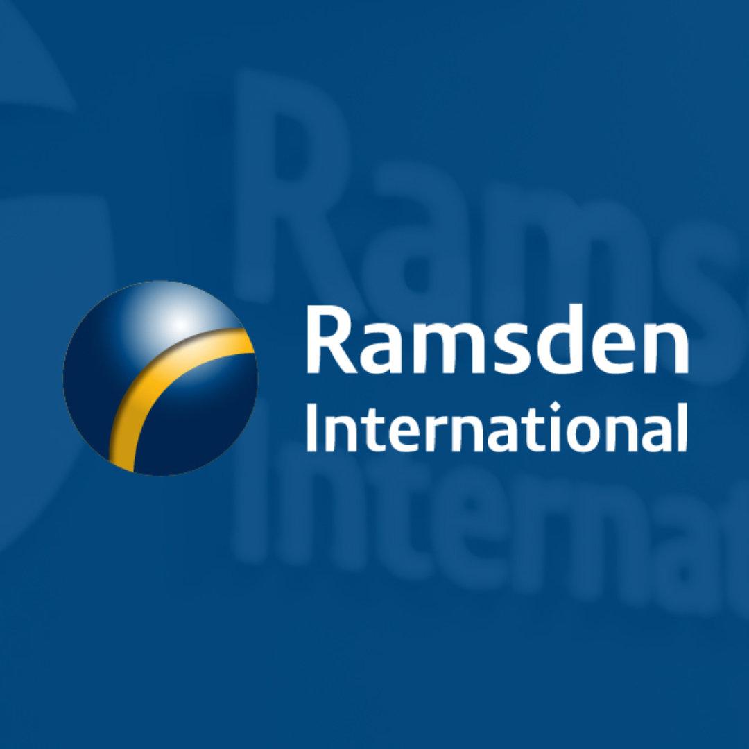 Ramsden International | Exporters of British Groceries